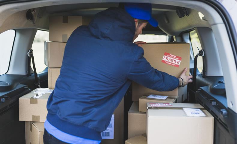 moving staff